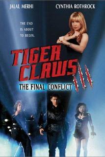 Tygří spáry 3