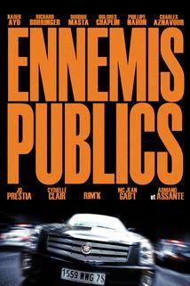 Ennemis publics  - Ennemis publics