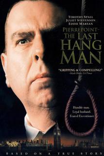 Poslední kat  - Last Hangman, The