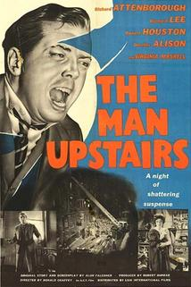 Muž nahoře