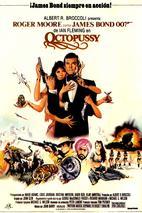 Plakát k filmu: Chobotnička