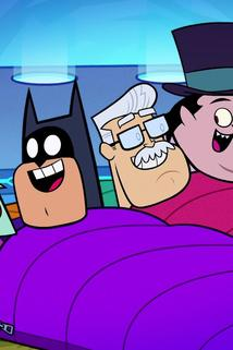Teen Titans Go! - TV Knight 2  - TV Knight 2