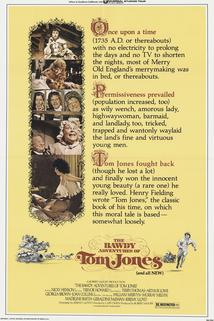 The Bawdy Adventures of Tom Jones  - The Bawdy Adventures of Tom Jones