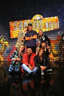 RTL Samstag Nacht  - RTL Samstag Nacht