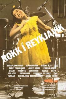Rock v Reykjavíku