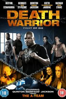 Death Warrior  - Death Warrior