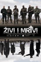 Plakát k filmu: Živí a mrtví