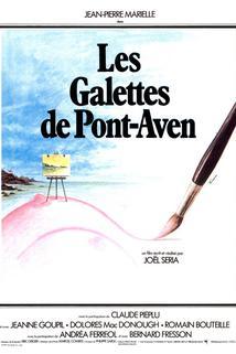 Galettes de Pont-Aven, Les
