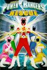 Power Rangers Lightspeed Rescue (2000)