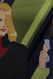 Avengers - Sjednocení - Prison Break  - Prison Break