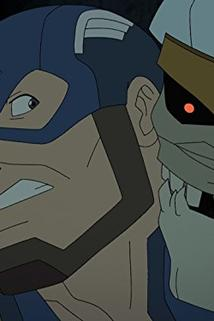 Avengers - Sjednocení - Beyond  - Beyond