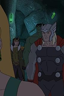 Avengers - Sjednocení - Underworld  - Underworld
