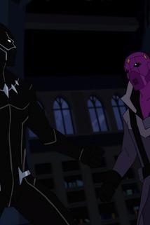 Avengers - Sjednocení - The Zemo Sanction  - The Zemo Sanction