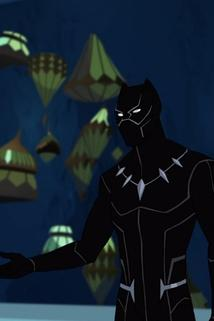 Avengers - Sjednocení - King Breaker: Part One  - King Breaker: Part One