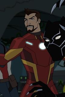 Avengers - Sjednocení - Widowmaker  - Widowmaker