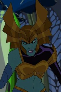 Avengers - Sjednocení - Atlantis Attacks  - Atlantis Attacks