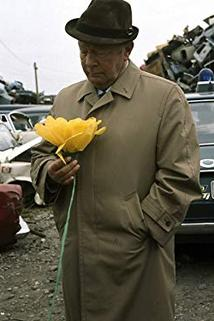 Der Papierblumenmörder