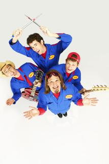 Imagination Movers  - Imagination Movers