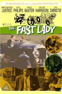 Fast Lady, The