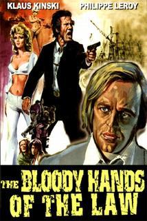Krvavé ruce zákona
