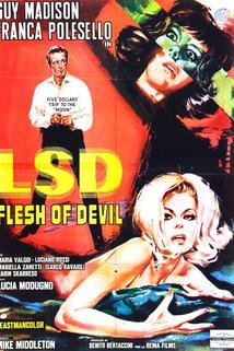 LSD - La droga del secolo