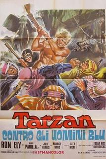 Tarzan and the Four O'Clock Army
