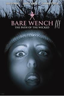 The Bare Wench Project 3: Nymphs of Mystery Mountain