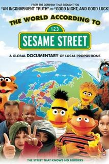 The World According to Sesame Street
