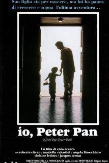 Io, Peter Pan