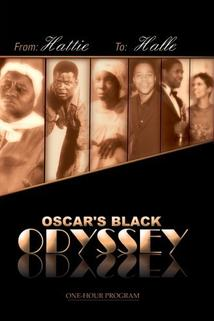 Oscar's Black Odyssey: From Hatte to Halle