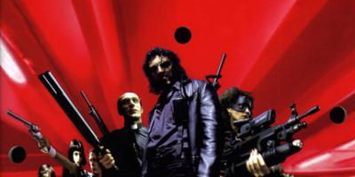 Dobermann - válka gangů