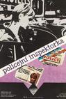 Policejní inspektorka