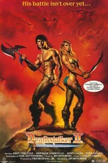 Deathstalker II – Duel Titánů