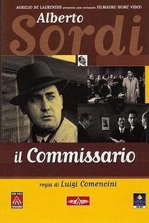 Commissario, Il