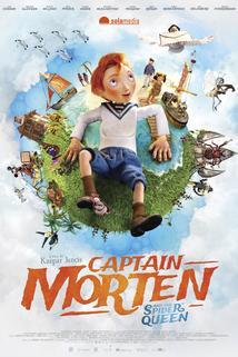 Kapitán Morten a pavoučí královna