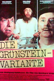 Grünstein-Variante, Die