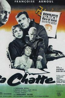 Chatte, La