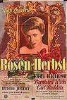 Rosen im Herbst (1955)