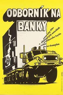 Odborník na banky