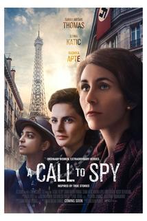 Liberté: A Call to Spy
