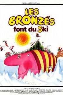 Dovolená po francouzsku 2  - Les bronzés font du ski