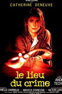 Lieu du crime, Le  - Lieu du crime, Le