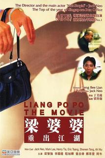 Liang Po Po chong chu jiang hu