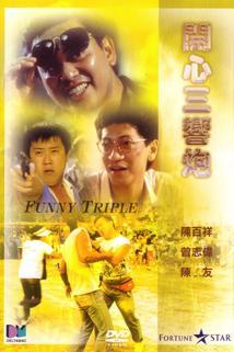 Kai xin shuang xiang pao