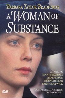 Zámožná žena  - A Woman of Substance