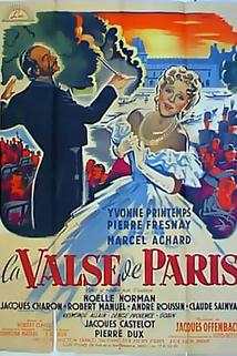 Valse de Paris, La