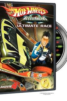 The Ultimate Race  - The Ultimate Race