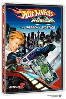 Speed of Silence