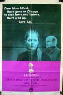 T.R. Baskin  - T.R. Baskin