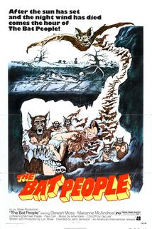 The Bat People